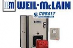 Residential & Commercial Boilers
